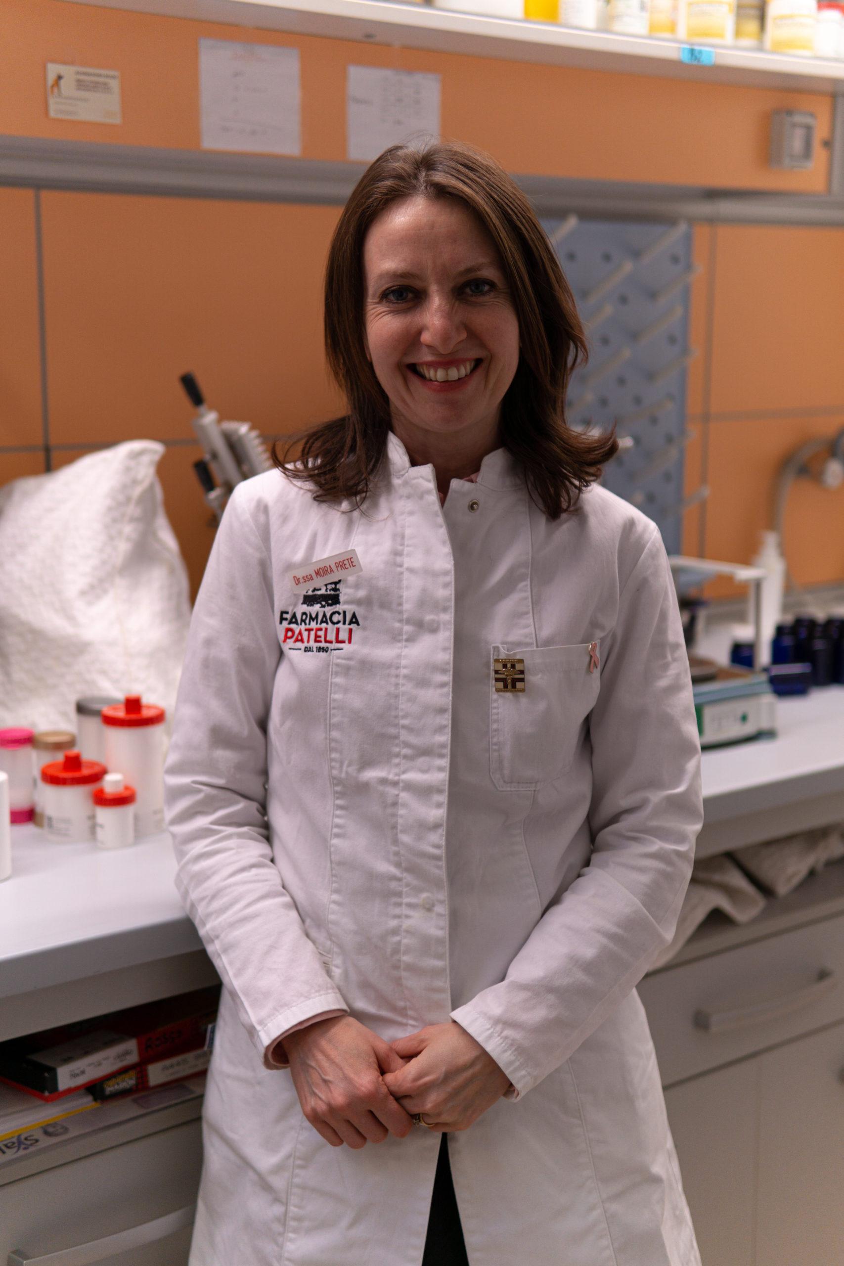 LABOGalenico | Dott.ssa Moira Prete